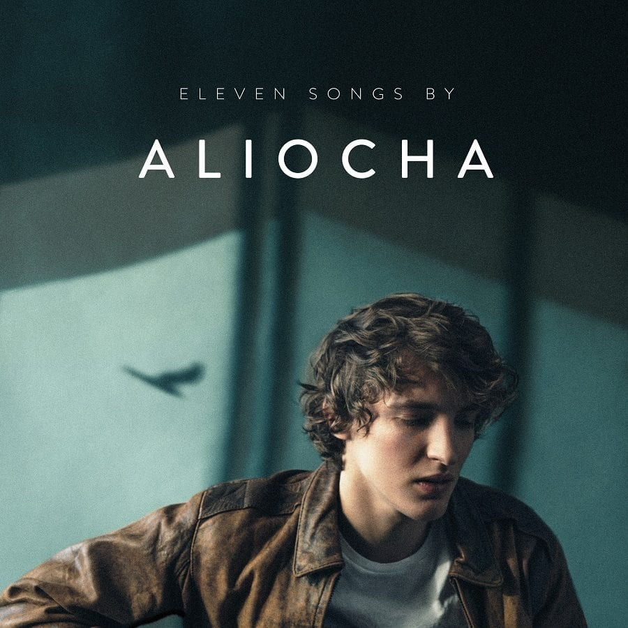 aliocha,eleven songs