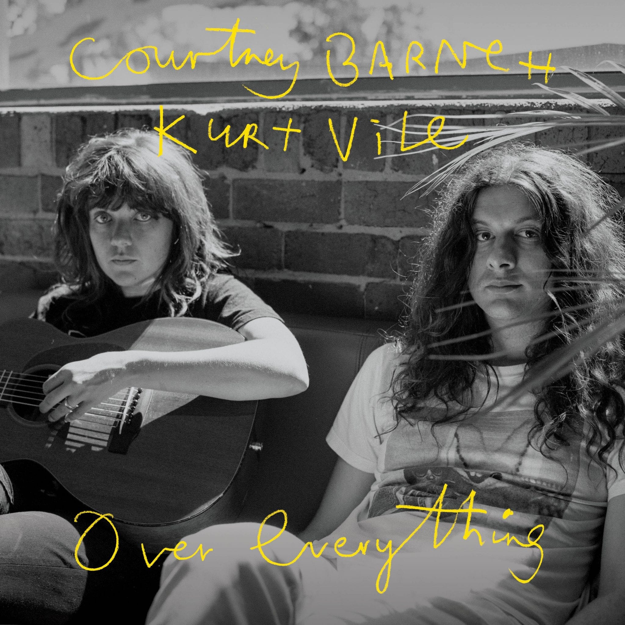 Courtney Barnett-Kurt Vile
