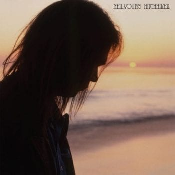 neil young,hitchhiker