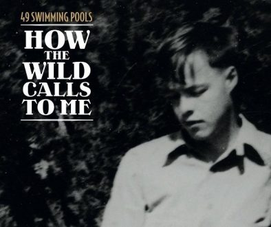 49 swimming pools,how the wild calls to me