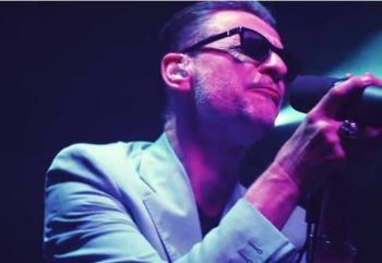 Depeche Mode, Heroes, Highline Sessions