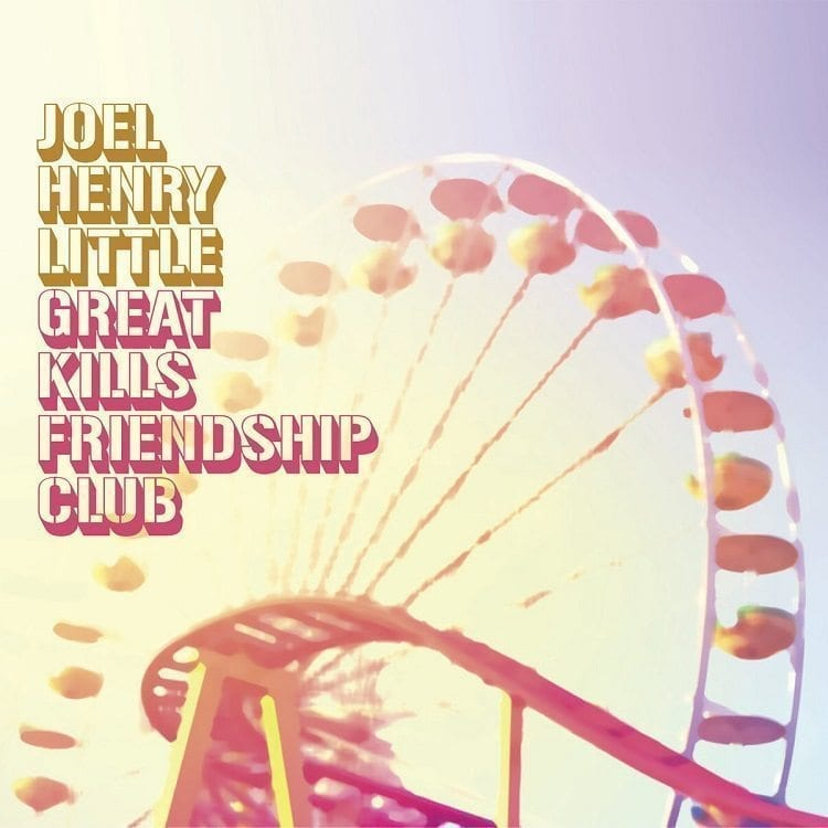 joel henry little,great kills friendship club