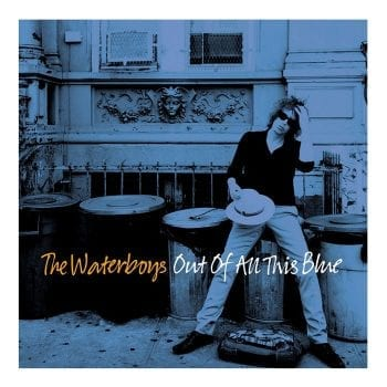 the waterboys,out of all this blue