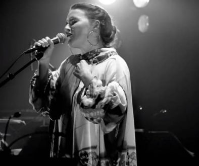Emiliana Torrini, The Colorist Orchestra, Animal Games, vidéo