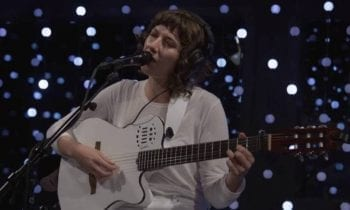 Aldous Harding, Elation, Live On KEXP