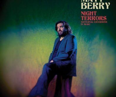 Matt Berry,night terrors