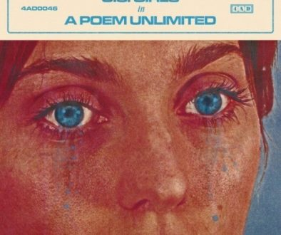 U.S. Girls, In A Poem Unlimited, cover