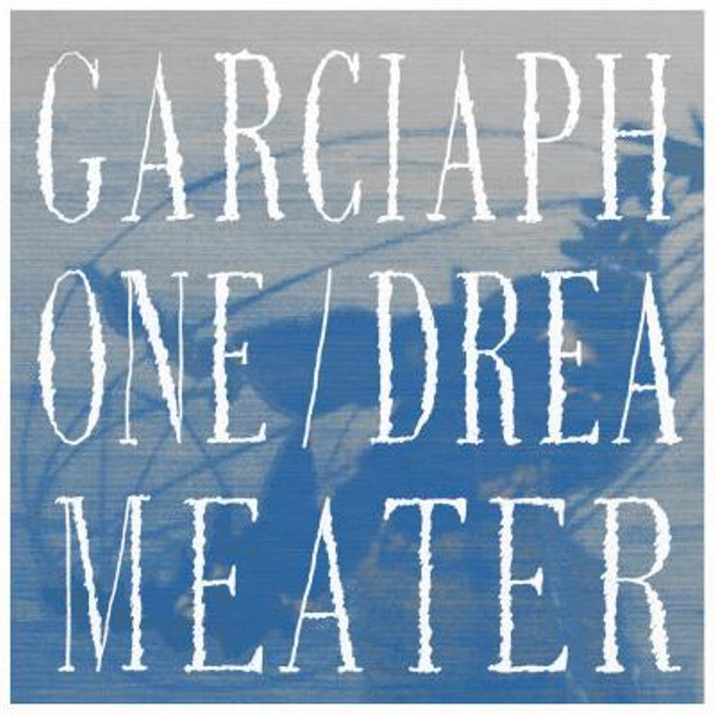Garciaphone, Dreameater, cover