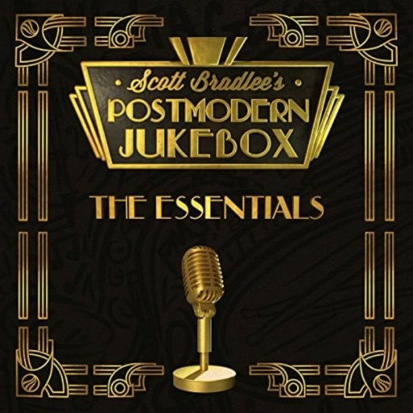 Postmodern Jukebox, Scott Bradee's, The Essentials, cover
