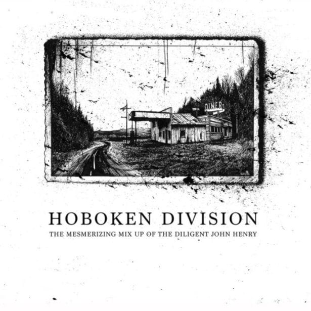Hoboken Division, The Mesmerizing Mix Up Of The Diligent John, cover