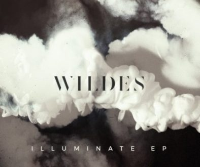 Wildes, Illuminate, EP, cover