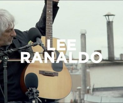 Lee Ranaldo, Up On The Roof #1