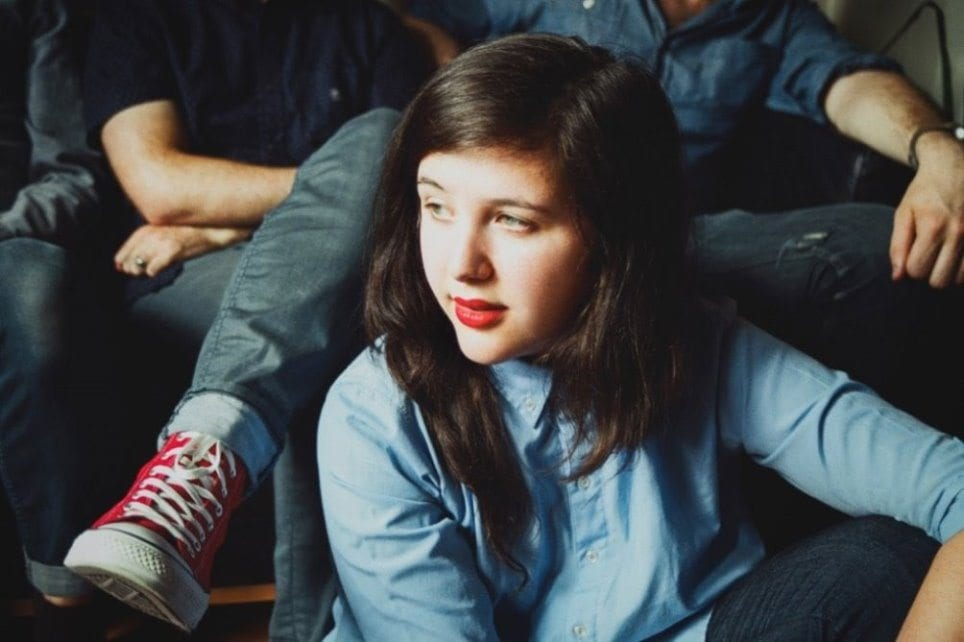 Lucy Dacus, promo
