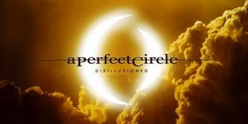 A Perfect Circle, Disillusioned, single