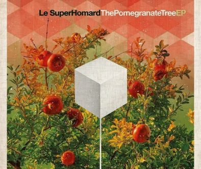 Le SuperHomard, The Pomegranate Tree EP