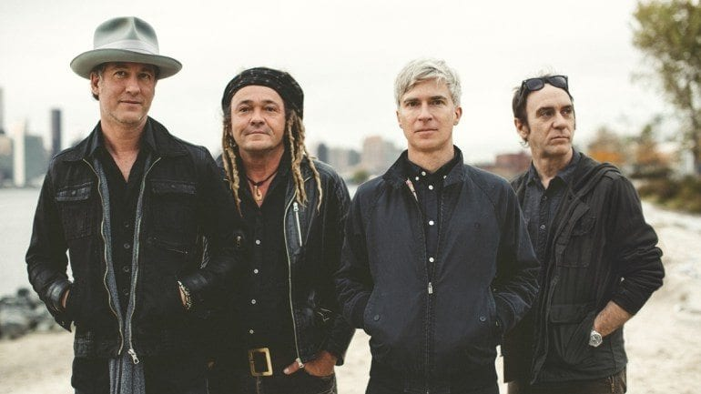 Nada Surf, Band