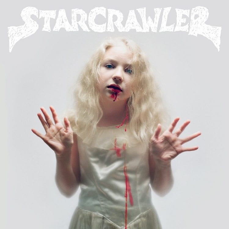 Starcrawler,album