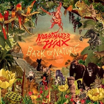 Nightmares on Wax,chillout
