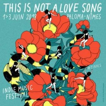 Festival This Is Not A Love Song