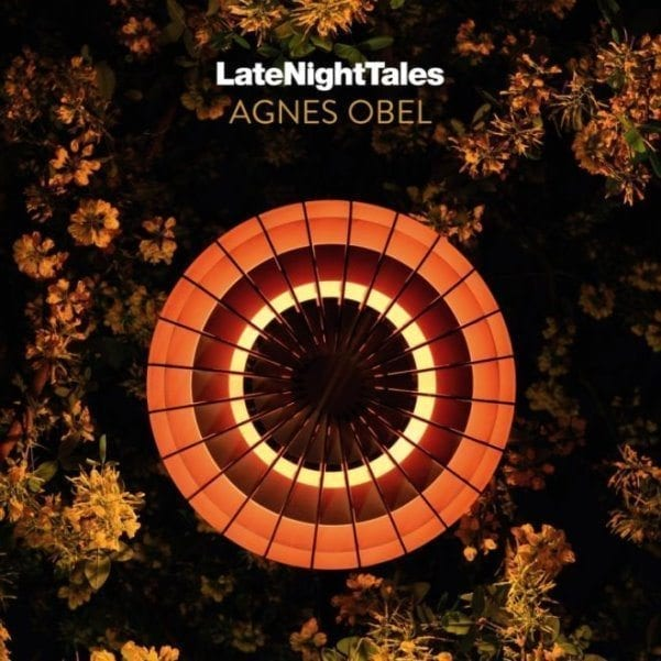 Agnes Obel, Late Night Tales, cover