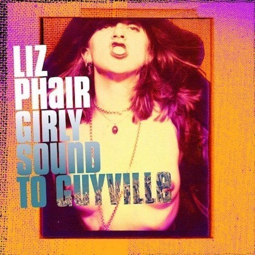 Liz Phair,Girly-Sound To Guyville