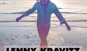 Lenny Kravitz_ Raise Vibration