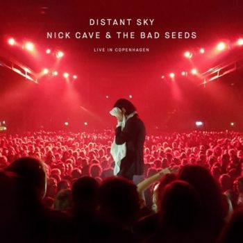 Nick Cave, Distant Sky, Live In Copenhagen, cover, live