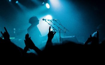 Jack White, Over and Over and Over, Live at the Garage, London