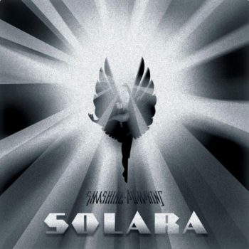 The Smashing Pumpkins, Solora, single, cover