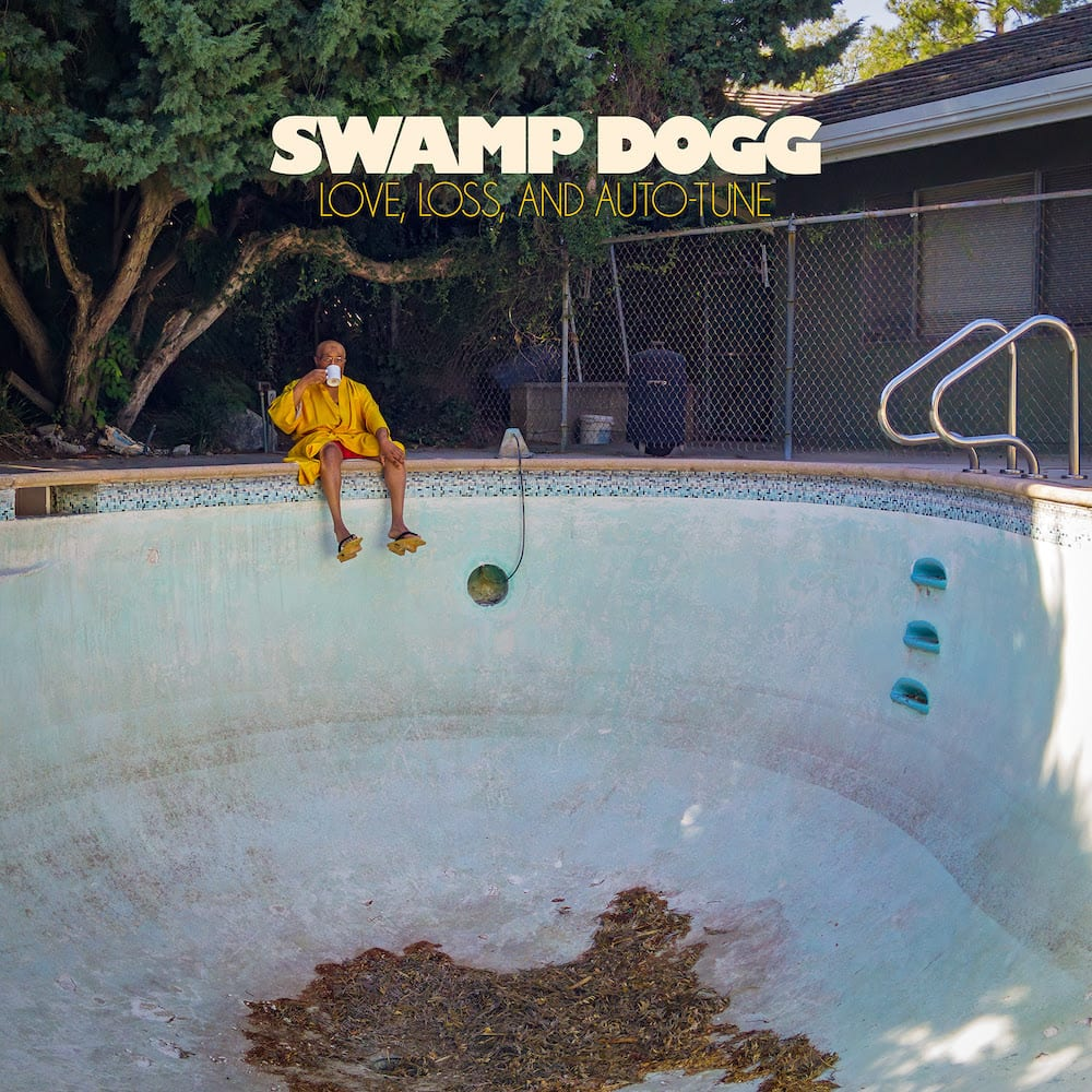 Swamp Dogg : Love, Loss, and Auto-Tune